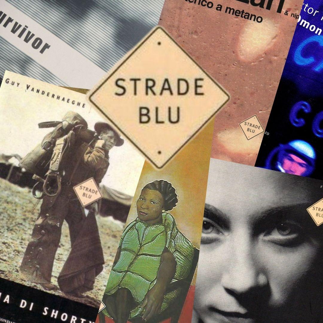 """""""Strade blu"""" 1998-1999: la prima annata di una collana Mondadori che regala pezzi rari a ripetizione"""
