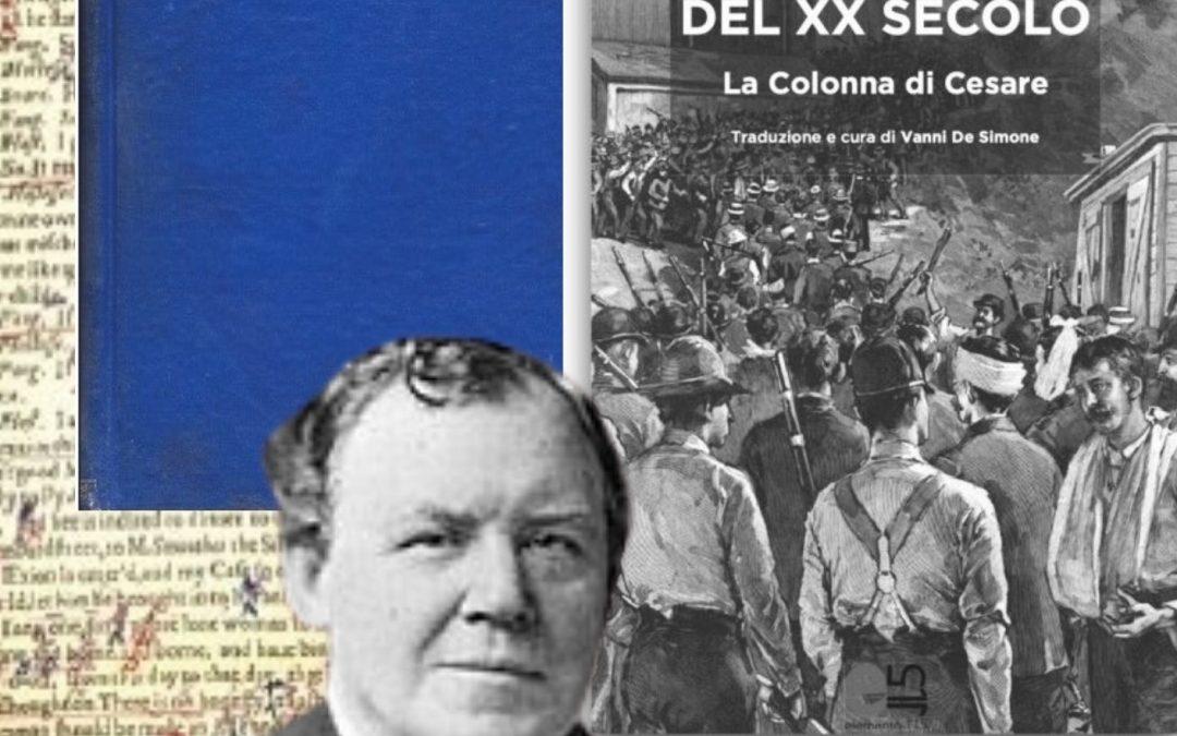 Donnelly: utopia al potere nell'America rurale di fine Ottocento, con un pizzico di Shakespeare