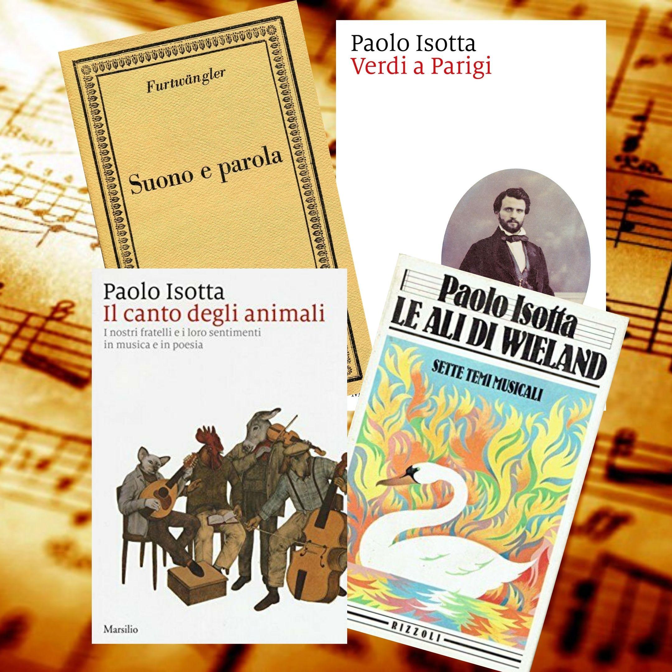 È scomparso il critico musicale Paolo Isotta: celebre il suo sodalizio con l'editore Fogola