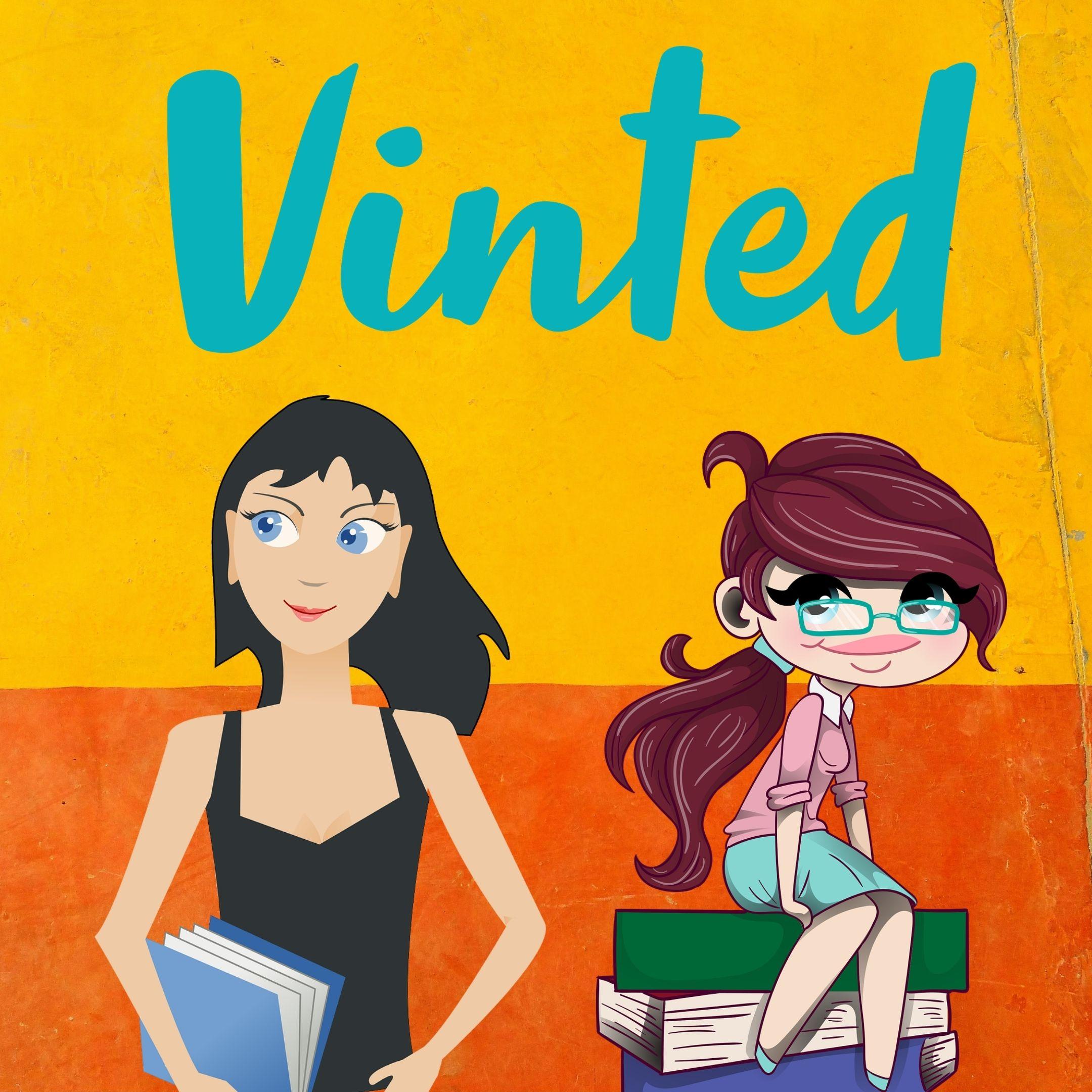 Ho venduto un libro su Vinted e adesso vi dico come ho fatto!