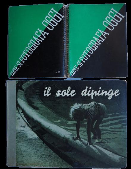 Achille Bologna: la fotografia italiana degli anni '30 in asta!