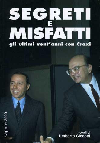 Il libro con le foto più importanti della carriera di Craxi (con le ultime drammatiche)