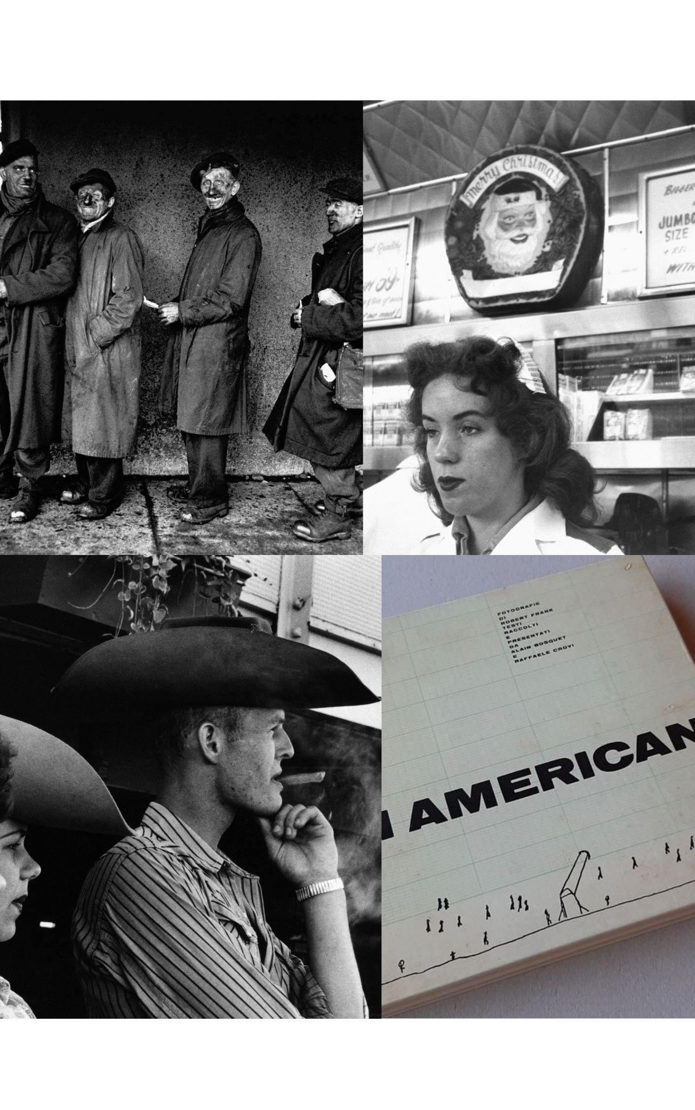 """""""Gli americani"""" di Robert Frank (1959): il capolavoro della fotografia moderna in asta sottoprezzo"""