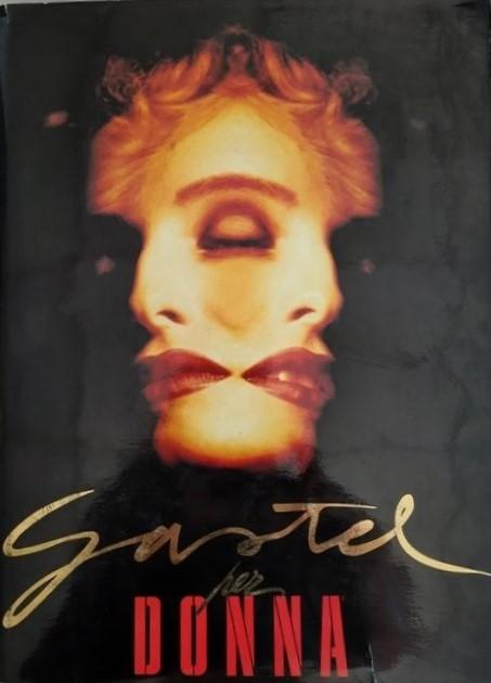 """""""Gastel per donna"""", il segno nella moda e nel """"Made in Italy"""" di Giovanni Gastel"""