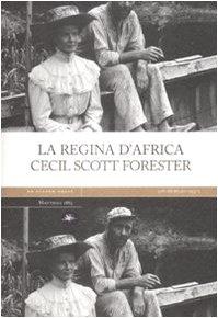 """La Regina d'Africa"" di Cecil Scott Forester al mercatino"