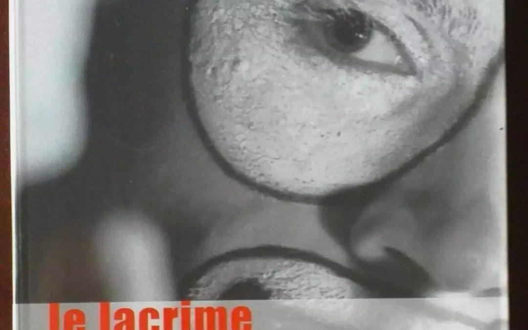 Le lacrime del pagliaccio – Maurizio De Giovanni. La prima introvabile edizione Graus