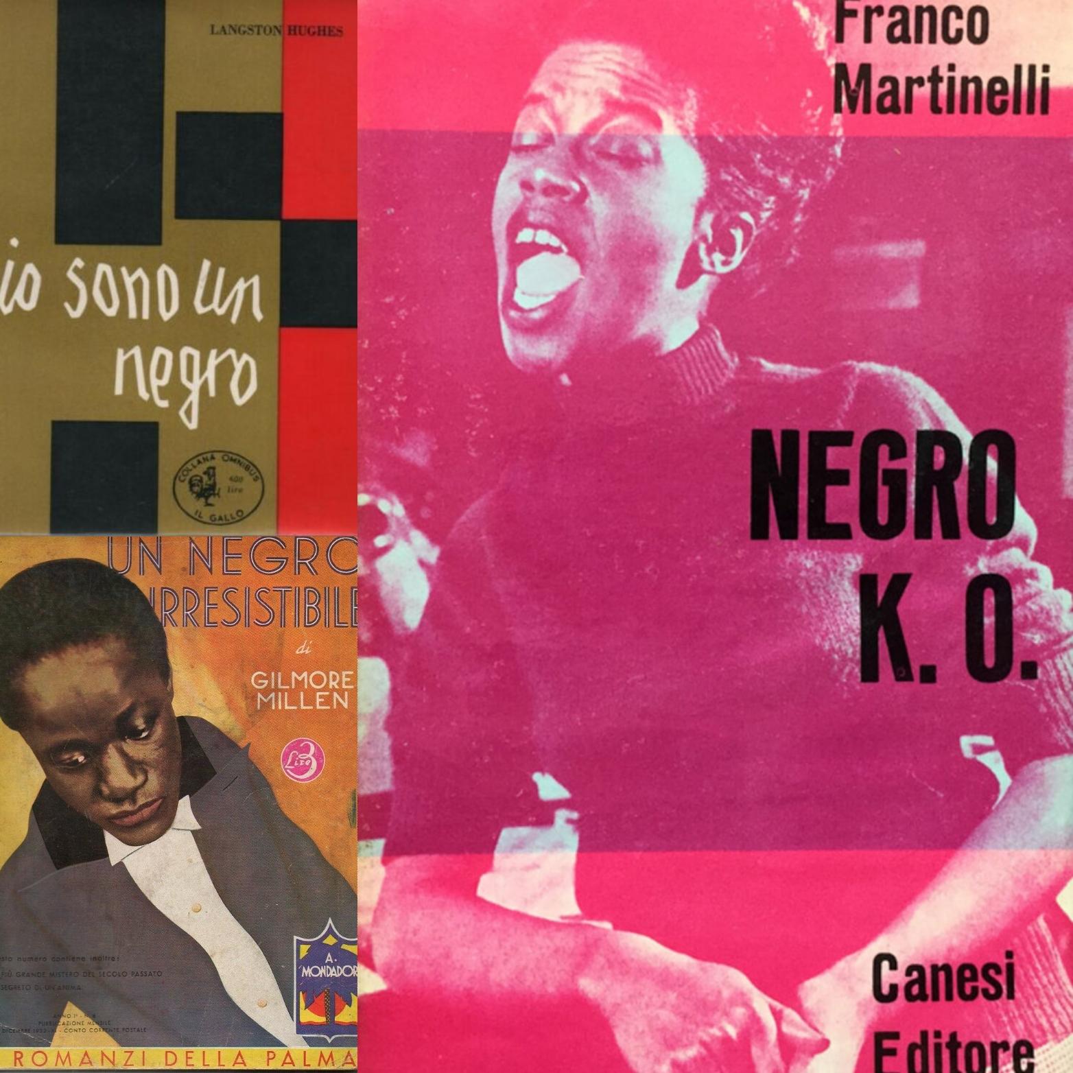 Davvero non si può più scrivere la parola 'negro' nei titoli dei libri?