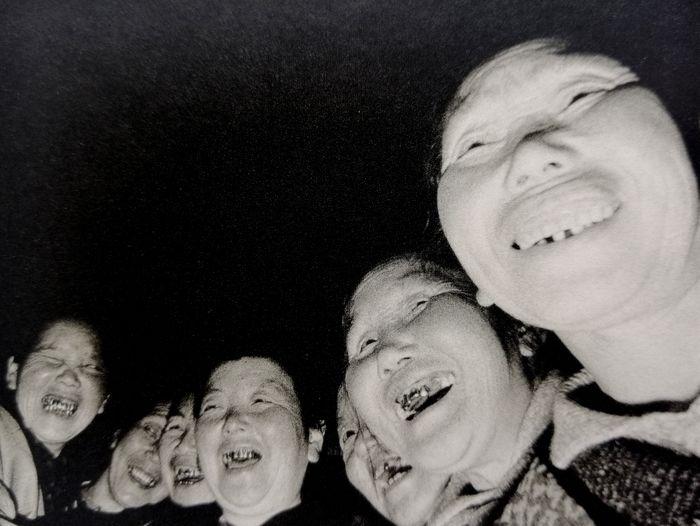 In scadenza tra un'ora un'asta sottovalutata: il meglio della fotografia giapponese in 3 volumi del 1996