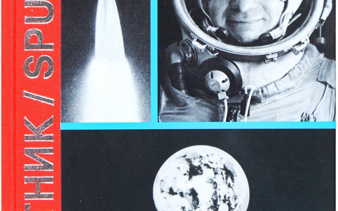 Che cosa successe nella missione spaziale sovietica Soyuz 2 del 1968? Ce lo svela un libro di Joan Fontcuberta