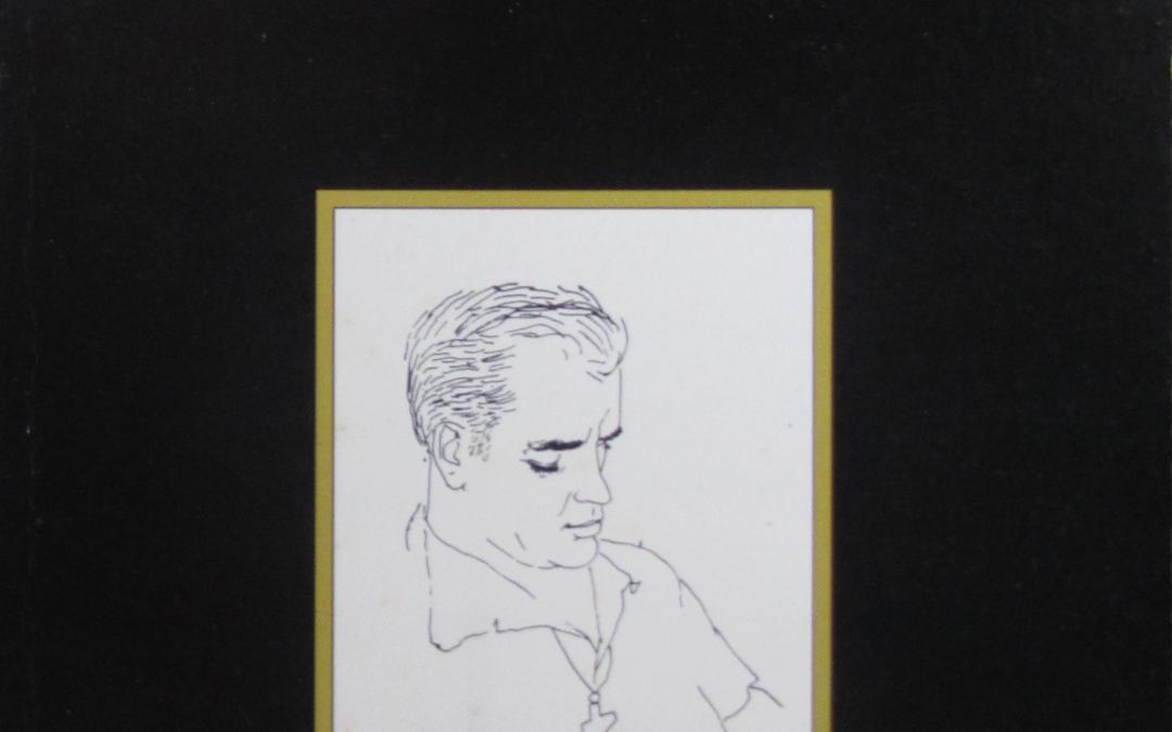 """Un'edizione pirata di """"La scrittura dell'eternità dorata"""" di Jack Kerouac"""